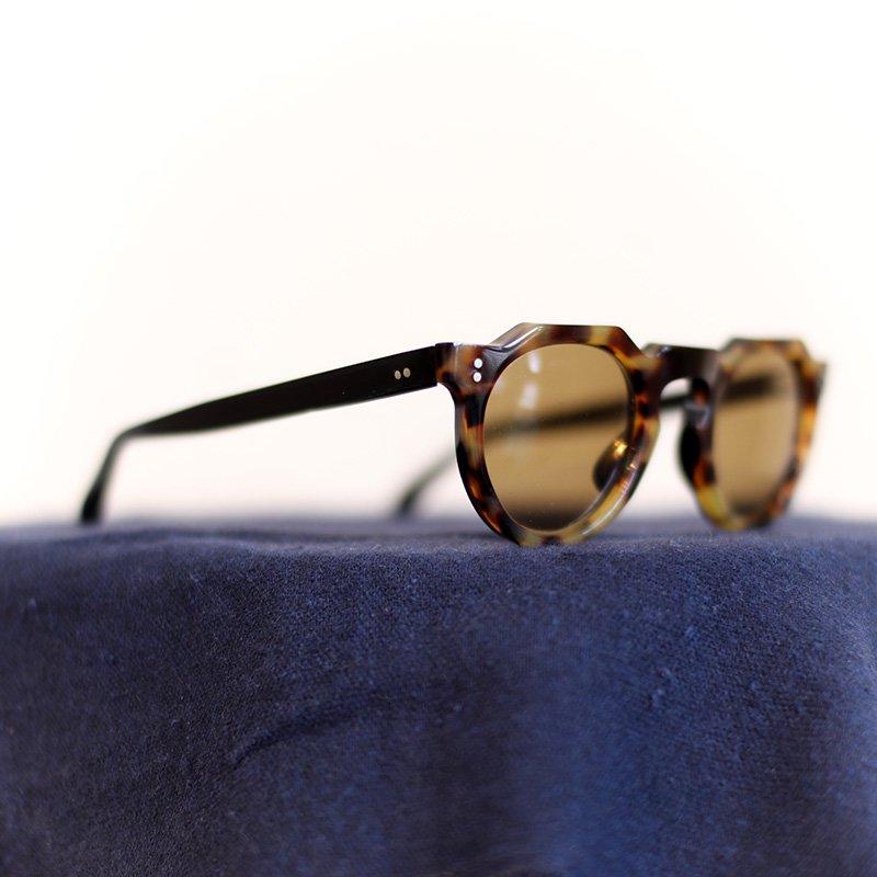 Lesca LUNETIER  -Vintage Collection- * Crown Panto / 6mm /1