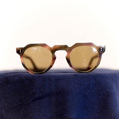 Lesca LUNETIER  -Vintage Collection- * Crown Panto / 6mm /2