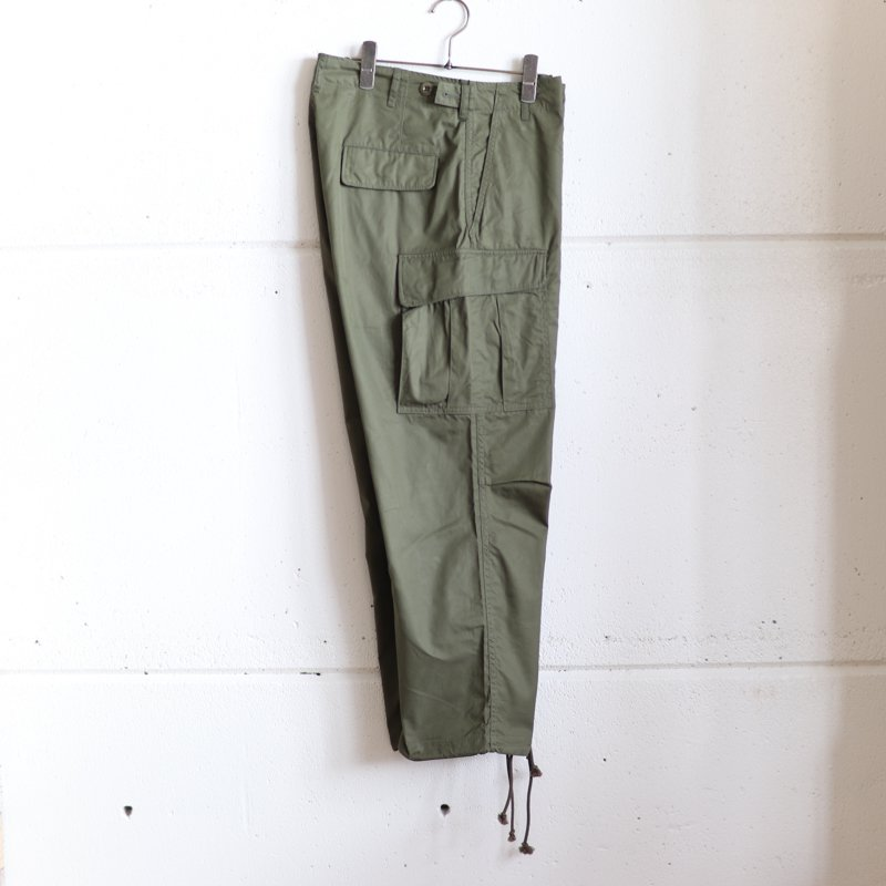 CORONA * JUNGLE SLACKS OD