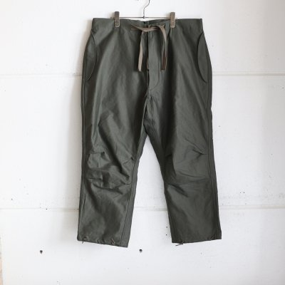 Quilp * LLOYD(Medium) Olive   Backsatin