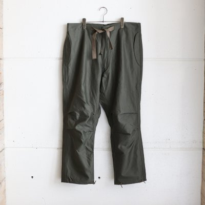 Quilp * LLOYD(Long) Olive   Backsatin