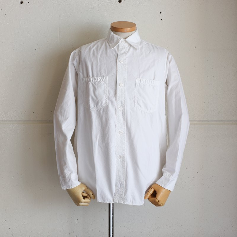 POST OVERALLS * The POST �-R-W  Oxford  White