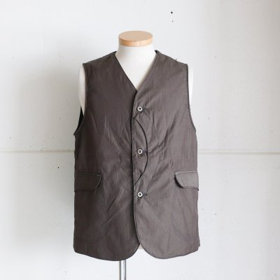 POST OVERALLS * Royal Traveler EOE Brown