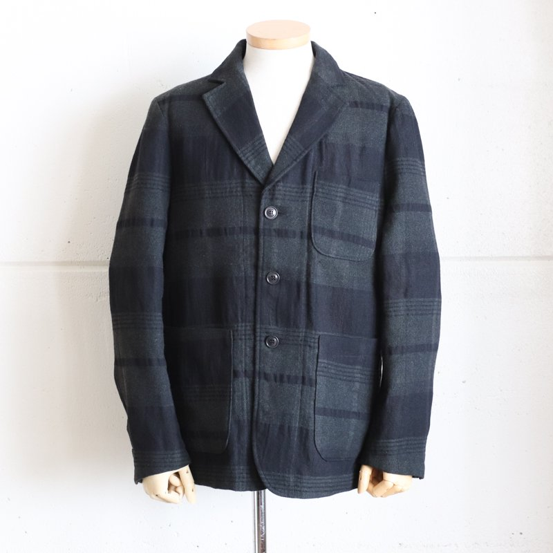 1ST PAT-RN * ANDERS JACKET Oversize Check   Military