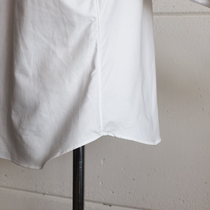 INDIVIDUALIZED SHIRTS  * Regatta Oxford B.D     Classic Fit    White