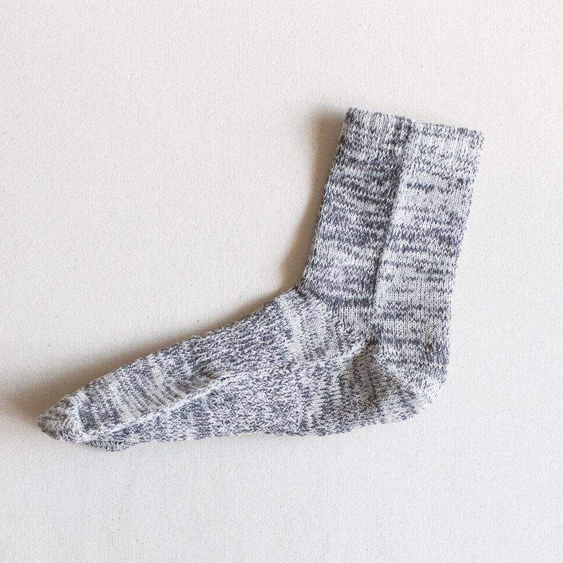SUGATA LABO * Washi Socks Hi