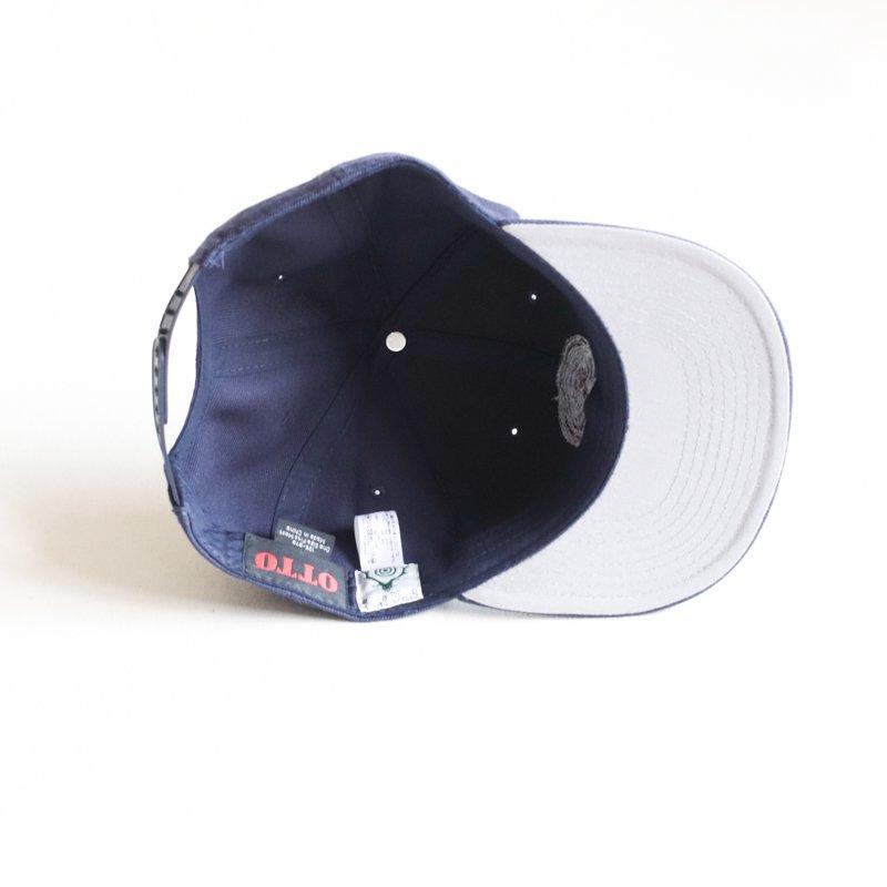 South2 West8  * Baseball Cap    Maze Emb Navy