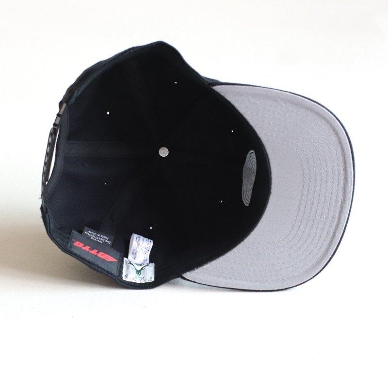South2 West8  * Baseball Cap    Maze Emb Black