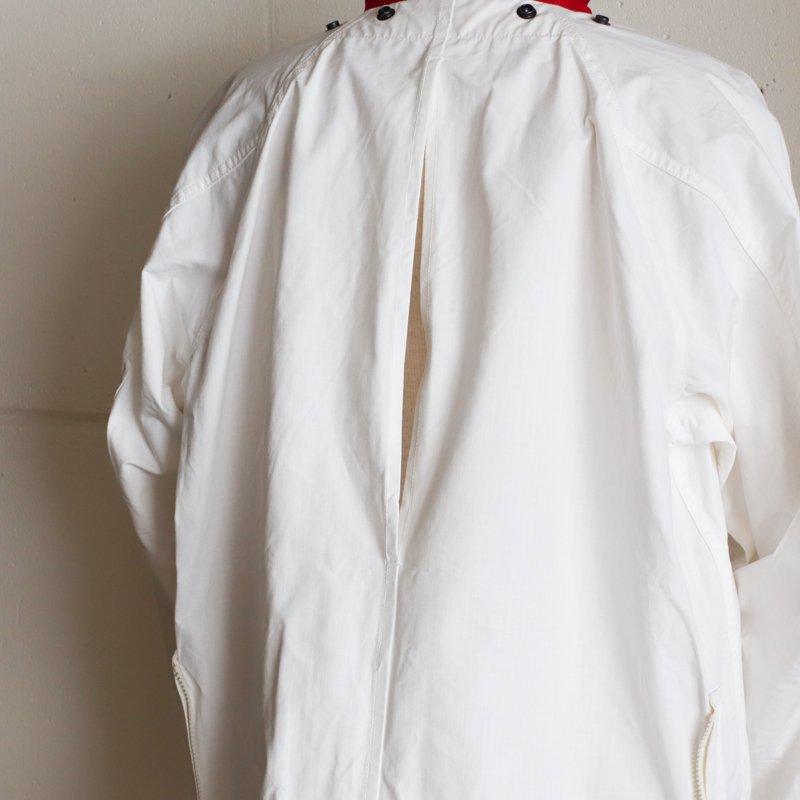 Tehu Tehu * Butterfly Hunting Jacket 11th  White