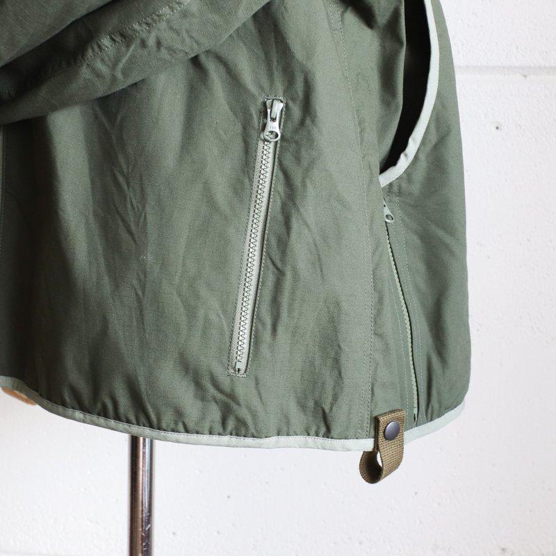 Tehu Tehu * Butterfly Hunting Jacket 11th  Olive