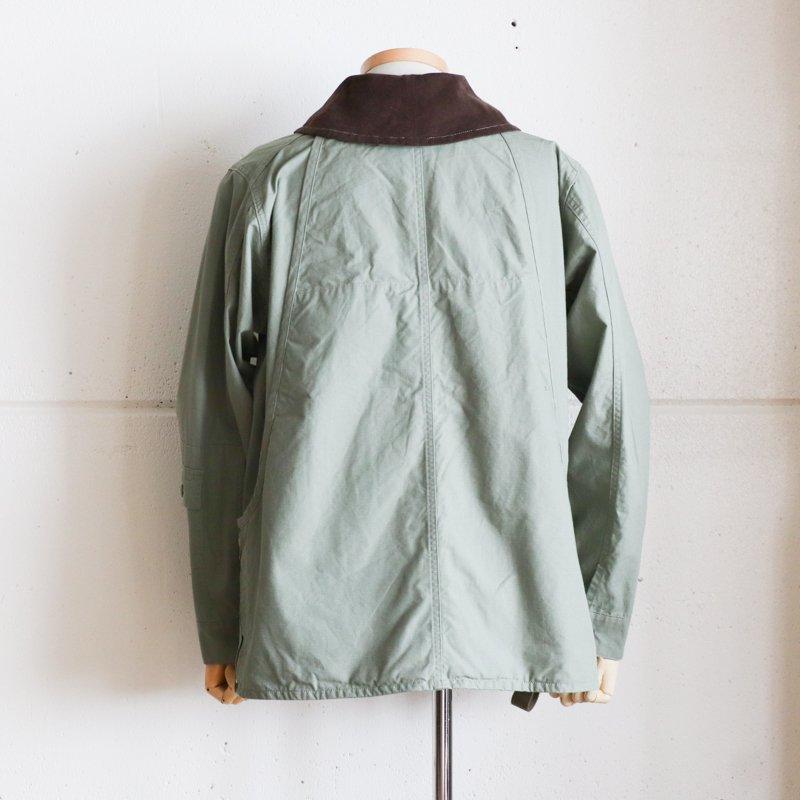 Tehu Tehu * Butterfly Hunting Jacket 6th   Olive