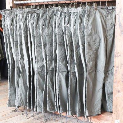 THE CORONA UTILITY * JUNGLE SLACKS Sage Green