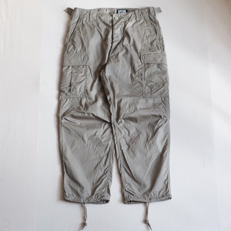 THE CORONA UTILITY * JUNGLE SLACKS Desert Khaki