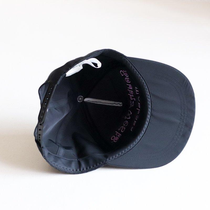 South2 West8  * TRUCKER CAP  S2W8 Tenkara Emb   Black