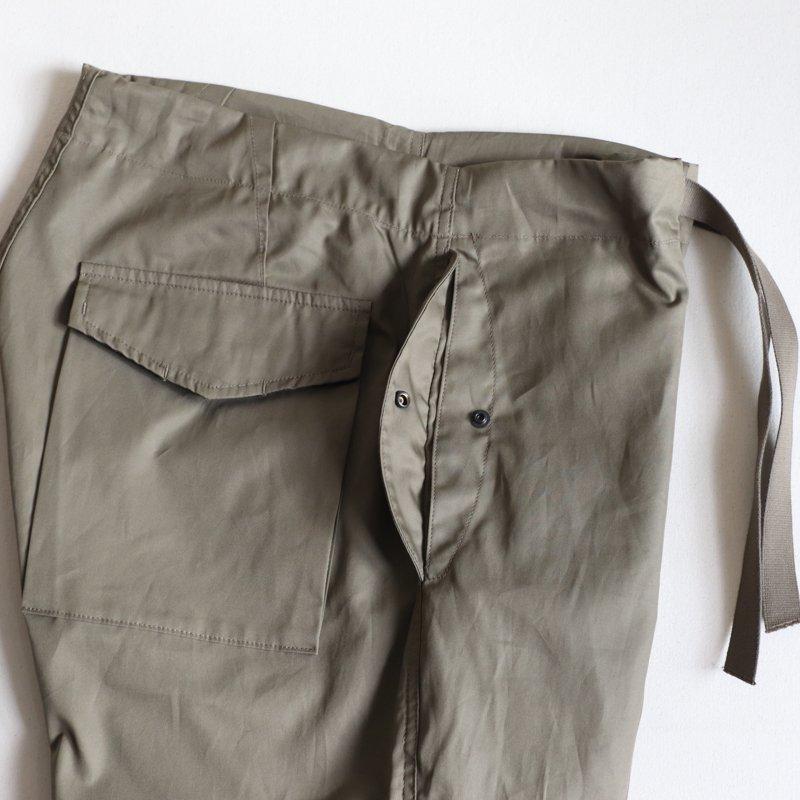 Quilp * LLOYD(Medium) Khaki