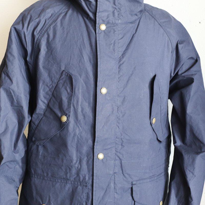 MANIFATTURA CECCARELLI * All Season coat Navy