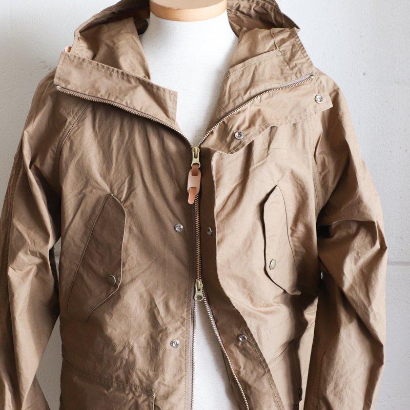 MANIFATTURA CECCARELLI * All Season coat Dark Tan