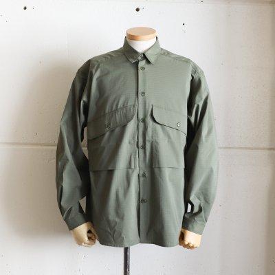1ST PAT-RN * 1982 SHIRT  Cool Max  Military