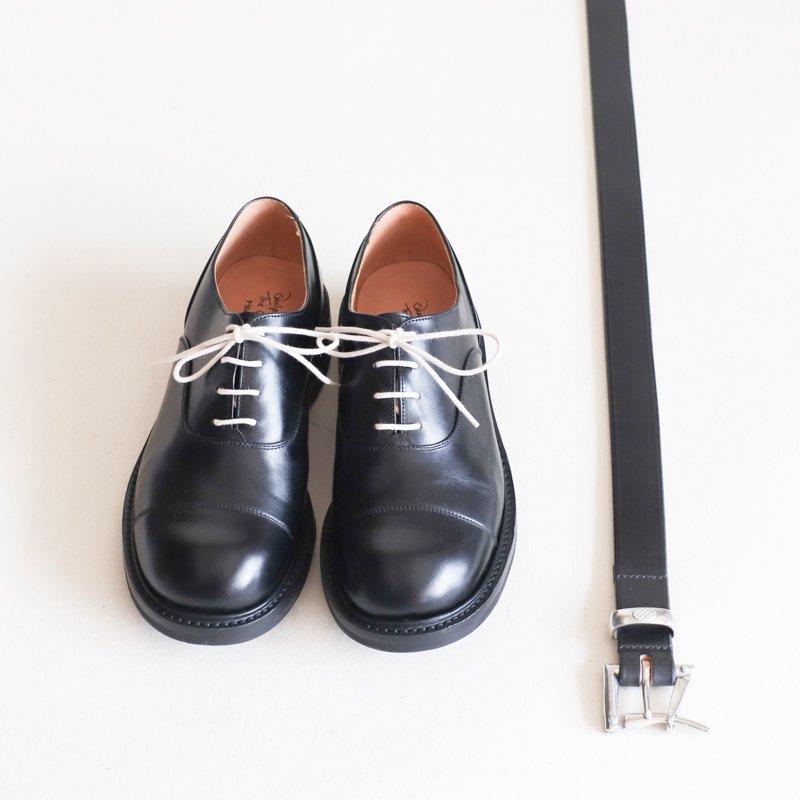 MARTIN FAIZEY * 1.25 inch   quick release belt  Black