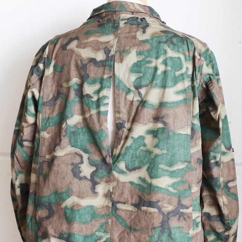 Tehu Tehu * Butterfly Hunting Jacket  2nd Limited ERDL