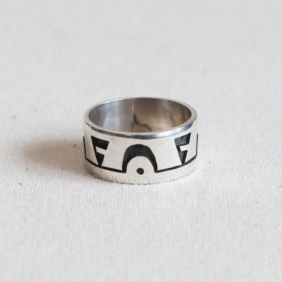 TIM MOWA * Ring   18号