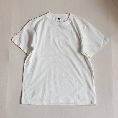 POST OVERALLS * PO LOGO TEE   Off White x White