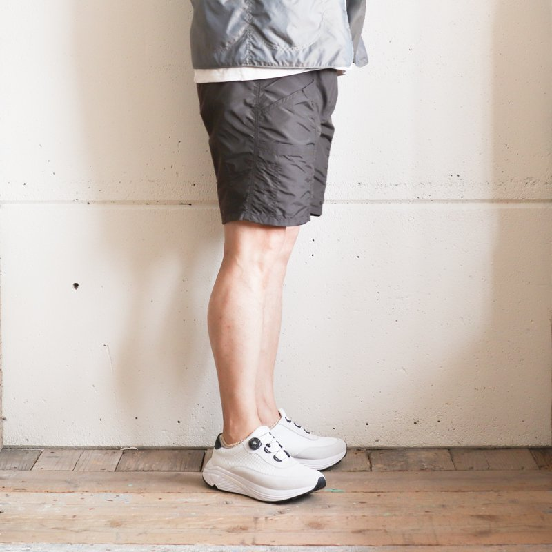 MOCEAN * Velocity Shorts  Brown