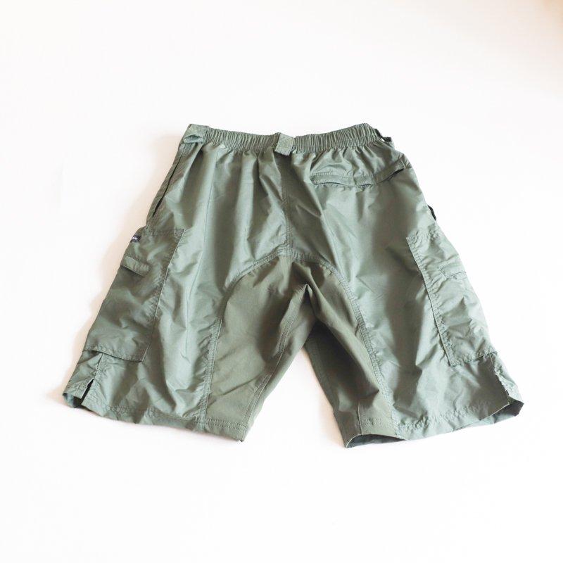 MOCEAN * Long Rider Shorts