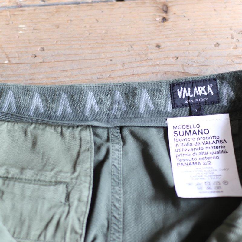 VALARSA * SUMANO ARMY GREEN