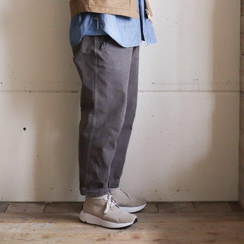 DUSK STUDIO * Chukka boots  Beige