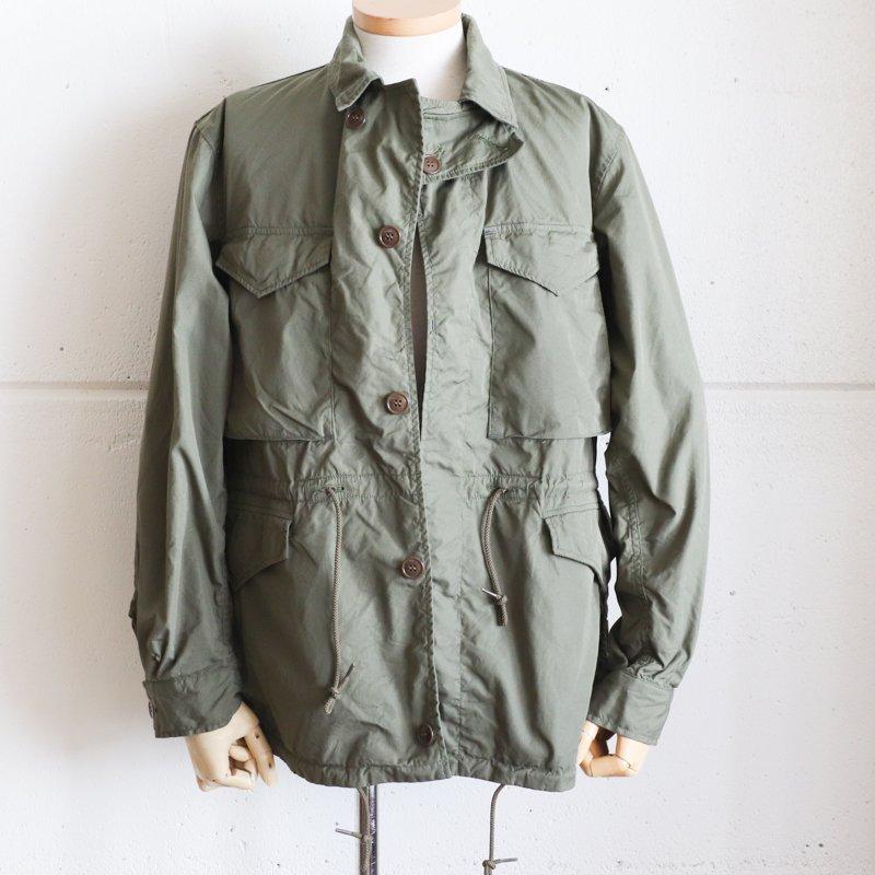 THE CORONA UTILITY * M-43  Field Jacket
