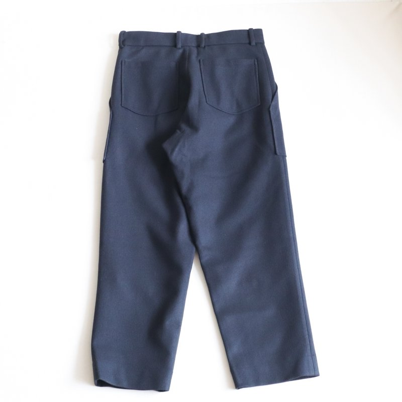 Quilp * CARLOCK  Military Sarge  navy