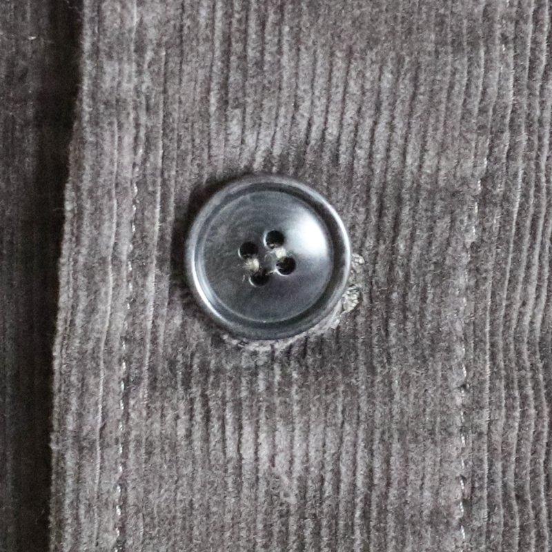 1ST PAT-RN * Ranger Vest    Grey