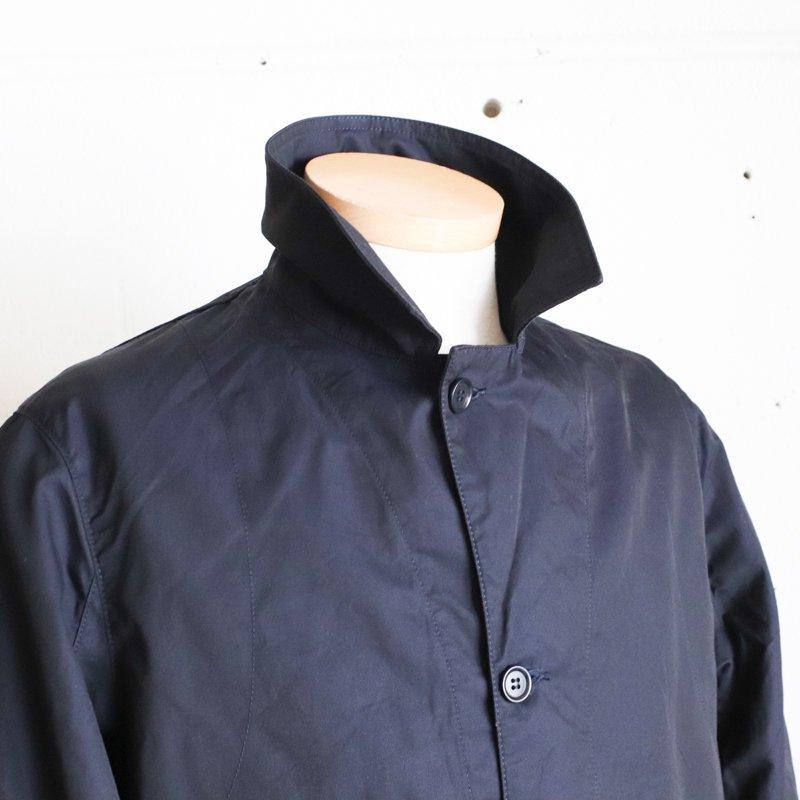 THE CORONA UTILITY * Utility Work Coat Midnight Navy