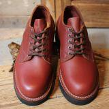 VIBERG BOOT  Old Oxford   Reddog