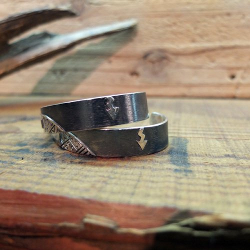 Michael Roanhorse * Bracelet Type3