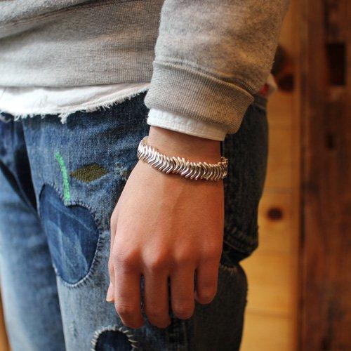 Jill Platner * Arrowhead Bracelet