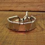 Jill Platner * Thunderbird Bracelet