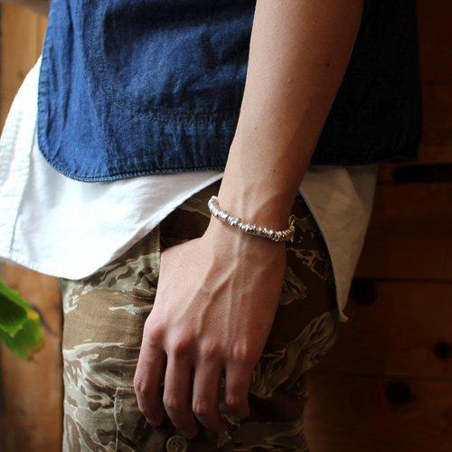Jill Platner * makin'it! Bracelet