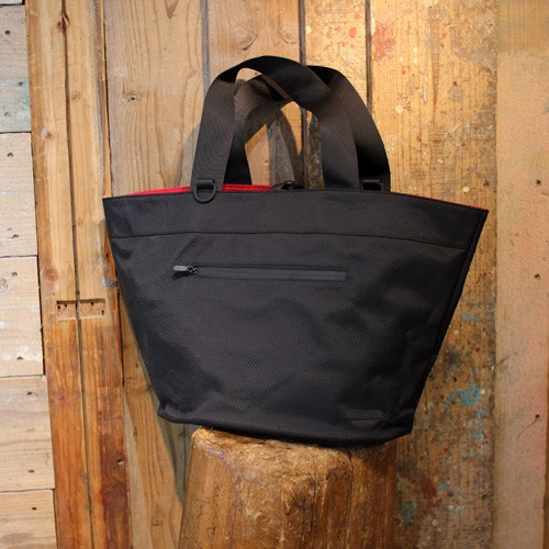 LEXDRAY * Cape Town Tote -Reversible-
