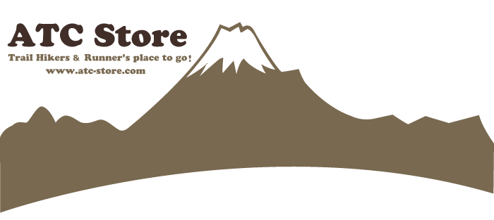 ATC Store〜Trail Hikers & Runner's place to go!