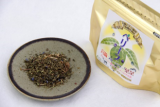 宮崎ブルーベリー茶葉「ベリーフ」ゴールド(12P)、亀長茶園より直送