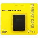 PS2用互換メモリーカード64MB【新】002