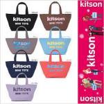 即日/キットソン【kitson】ミニキャンバス トートバッグ/