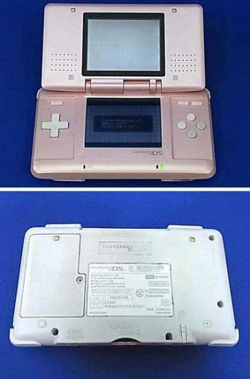 NINTENDO DS中古/pink(ジャンク)