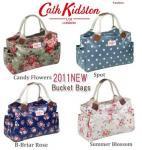 【即納】キャスキッドソン/cath kidston】2011年春夏新作Day Bag