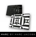【MARC BY MARCJACOBS】マークバイマークジェイコブス ルービック ビルフォールド/指定決済で♪