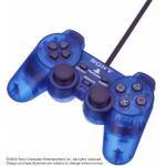 【残念商品A-2】PS2用デュアルショック2コントローラー(部品取り向け)