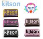 即日/ キットソン/kitson/長財布 /  /SEQUIN ラウンドファスナー /スパンコール