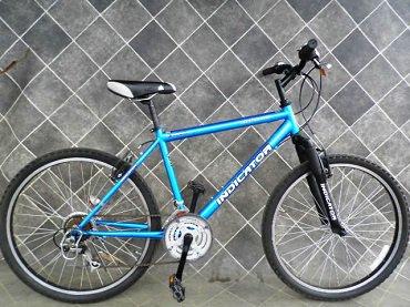 シマノ6段付き/27インチ自転車/中古/見切り品/一品もの